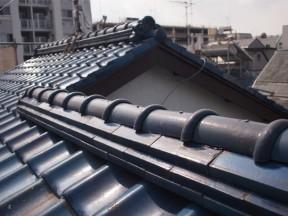 Q.日本瓦の葺き直しをしたら隙間から雨が入るって言われたんですが、本当ですか?