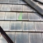 廃盤になった瓦でも1枚だけの屋根修理は可能です。屋根修理事例まとめ【平板瓦】宮政ミヤフラットRF-400