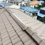 【点検】屋根は全く気にしたことがない!築20年の洋瓦の点検に伺いました。