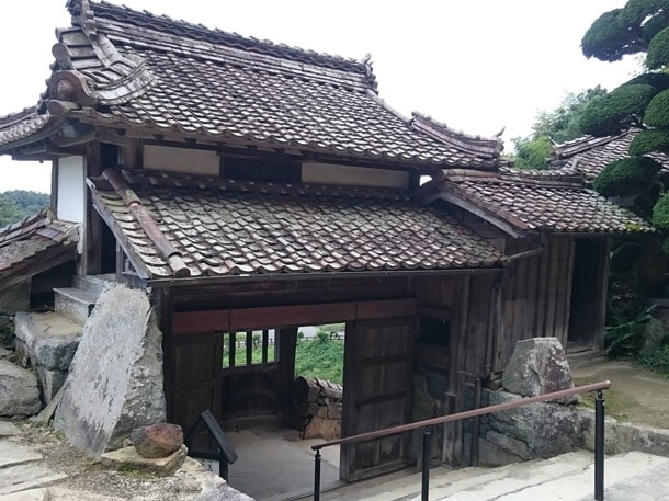 八つ墓村4