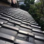 屋根工事 事例まとめ【雪止め追加】瓦の場合