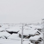 教えて!屋根屋さん。第20回「豪雪地帯に住んでいます。どんな屋根がおすすめですか?」