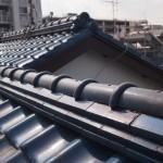 【葺き直し】築40年。和瓦を90%再利用して葺き直し工事をした屋根リフォーム事例
