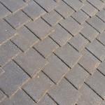 【屋根点検】カラーベスト「アーバニー」という屋根材の点検に伺うと多数のヒビ割れを発見!その原因は?
