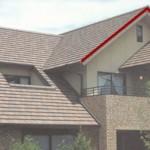 「螻羽 けらば」難しい屋根の専門用語をやさしく解説。今日の屋根用語!第6日目