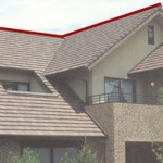 「大棟 おおむね」難しい屋根の専門用語をやさしく解説。今日の屋根用語!第8日目