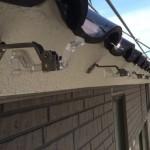 雨樋の交換工事は屋根工事とセットと考えることも必要です。