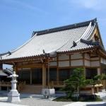 お寺の屋根のそりについて調べてみた