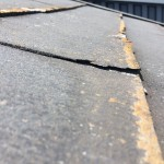 ニチハ パミール 屋根材付属釘の腐食が原因による屋根材のズレ・脱落事例
