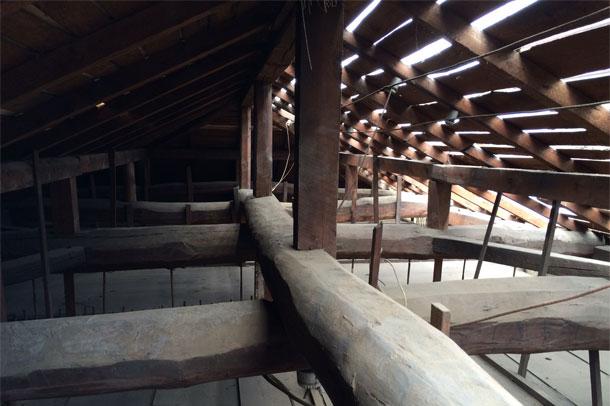 伝統工法×瓦屋根3