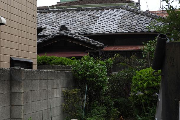 伝統工法×瓦屋根4