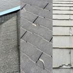 スレート系屋根材の「ヒビ割れ」の可能性について【レサス・シルバス・ザルフグラッサなど】