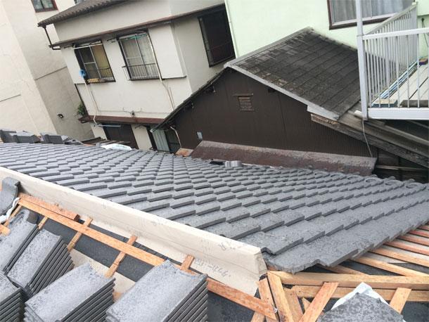軽量・通気・耐震棟「LIVER2」4