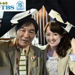 BS-TBS「夕焼け酒場」にかわら割道場が登場します!