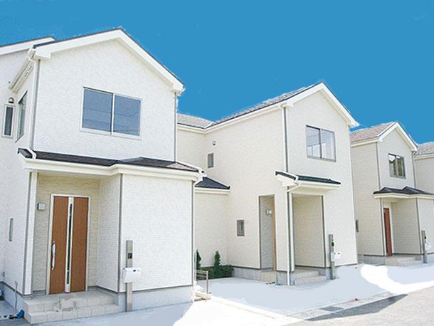 建売住宅1