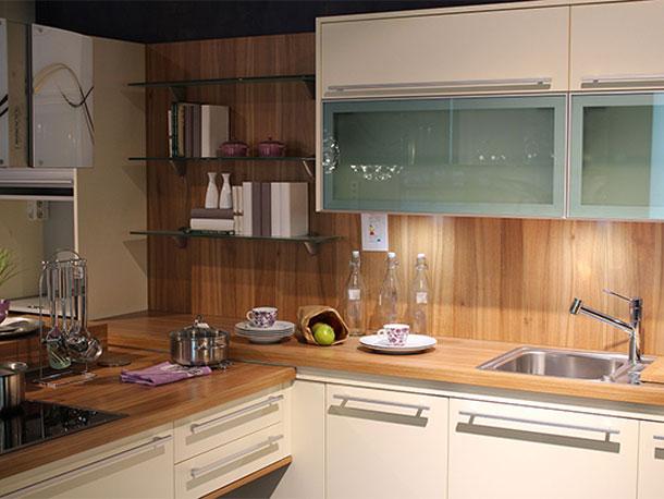 理想的なキッチン1