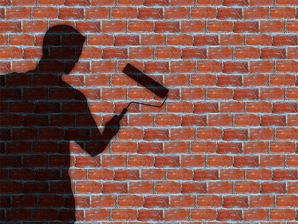 外壁塗装会社1