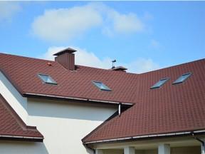 トップライト(天窓)の雨漏り修理。業者さんからのお問い合わせ