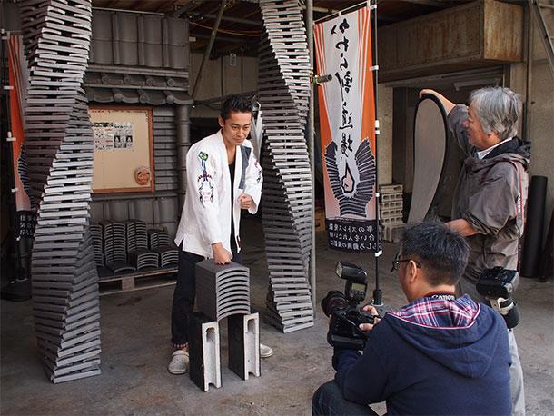 かわら割道場ー東京支部ーが「品川区のおすすめスポット」認定を受けました!