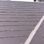 築8年でもうボロボロ…太陽光設置済みパミールでお困りのお宅の調査にお伺いしました