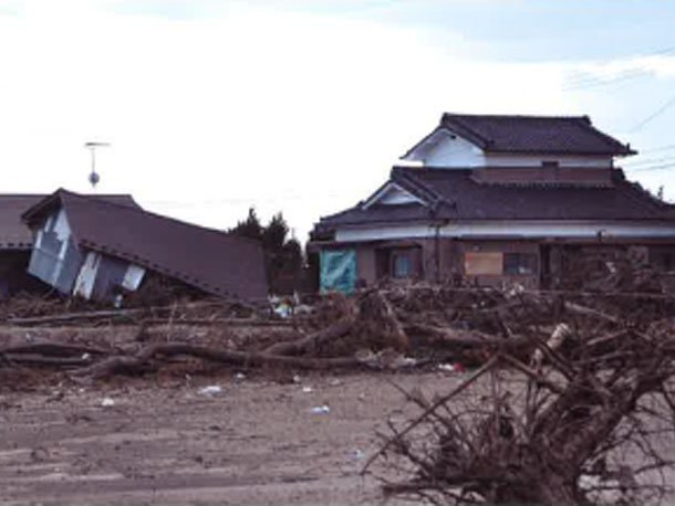 軽い屋根VS重い屋根1