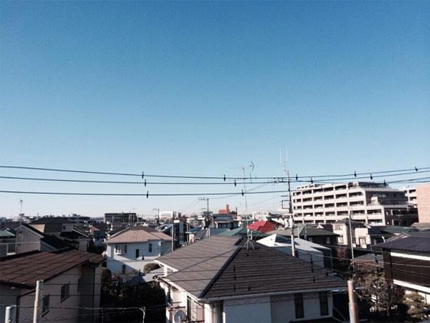 横浜市港北区でS型瓦の屋根の棟取り直しの工事に行ってきました!