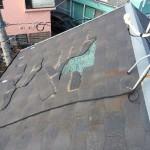 【リフォーム 屋根工事編】屋根が塗装出来ない!ガルバリウム鋼板でのカバー工法を勧められたが...