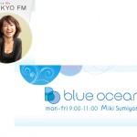 東京女子たちにおすすめのトピックスをお届けする  「TOKYO 女子 VISION」(東京FMブルーオーシャン)でかわら割道場が紹介されました!