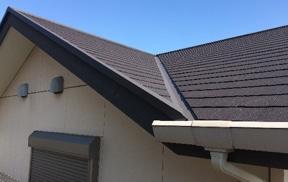 【葺き替え】屋根材を取り換え下地もメンテナンス