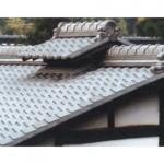 「簡略葺き かんりゃくぶき」難しい屋根の専門用語をやさしく解説。今日の屋根用語!第198日目