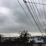 東京都品川区で外装リフォームで雨どいの一部取り付け直し工事をしました。
