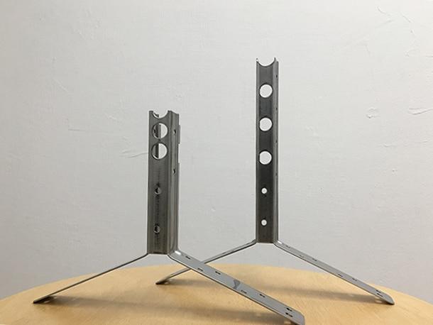 耐震金具、鉄筋工法、瓦屋根設計施工ガイドライン工法1