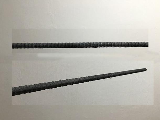 鉄筋、鉄筋工法、瓦屋根設計施工ガイドライン工法2