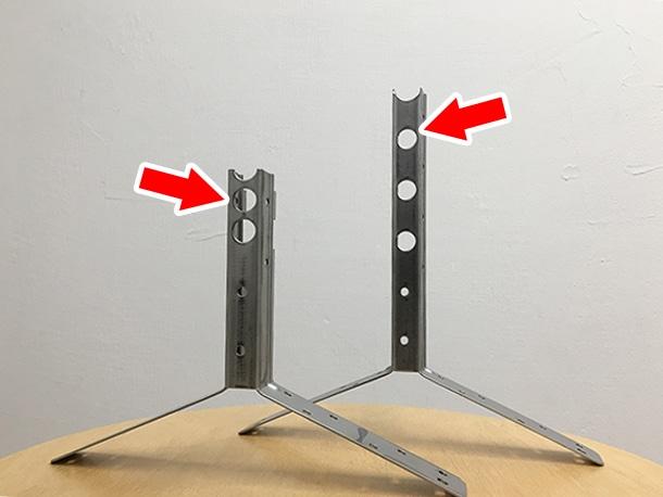 耐震金具、鉄筋工法、瓦屋根設計施工ガイドライン工法3