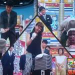 イライラ解消ストレス発散に瓦割り!今回は日本テレビ「世界番付」にて、東出昌大さん、多部未華子さん、ハライチ・澤部佑さんが挑戦!
