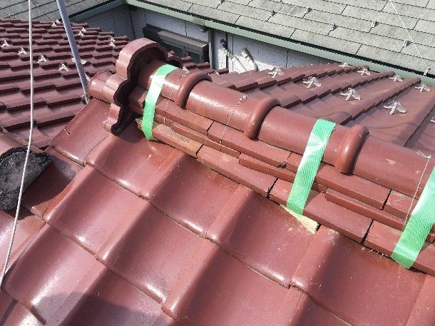 【瓦屋根】訪問販売のリフォーム業者に狙われやすい瓦屋根は?
