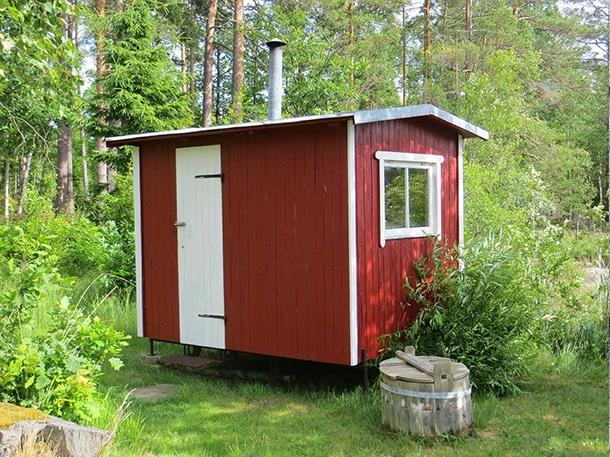 Q. 小屋の屋根を自分で葺きたい!ディプロマットにしたいがどうすればいい?