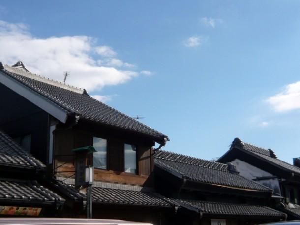 教えて、屋根屋さん!第82回「瓦屋根が美しい! 国内のおすすめスポット」
