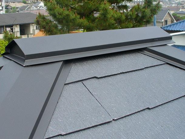 屋根の劣化が気になるが、今子供にもお金のかかる時期。塗装は必須なのか
