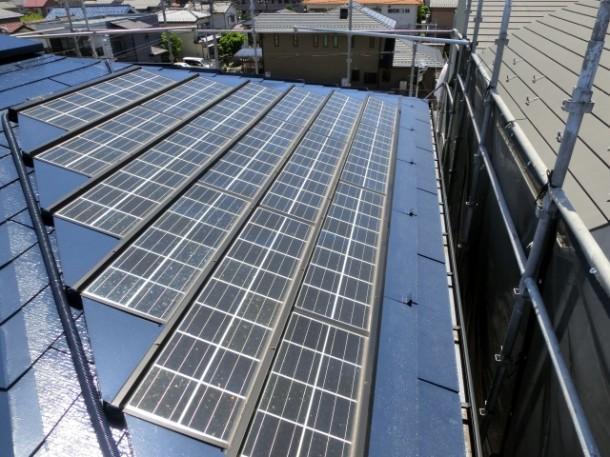 教えて、屋根屋さん!第91回「太陽光発電(ソーラーパネル)に向いている屋根」