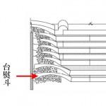 「台熨斗 だいのし」難しい屋根の専門用語をやさしく解説。今日の屋根用語!第299日目
