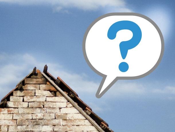 【雨漏り・修理・相談】屋根ってやっぱり分からない!2016年上半期寄せられたお問い合わせランキング【屋根・雨どい】