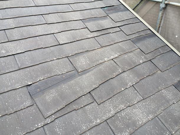 Q. 塗装をしようと書類を見たら屋根がパミールでした。混乱しています。どうしたらいいですか。