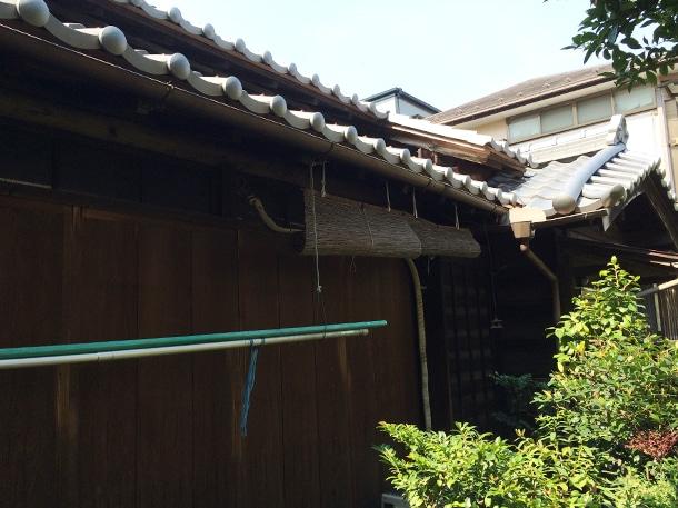 Q. 古民家の瓦を修理するお見積りはお願いできますか?