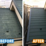 スレート屋根、どっちがお得?カバー工法と葺き替え工事の選び方【事例付】