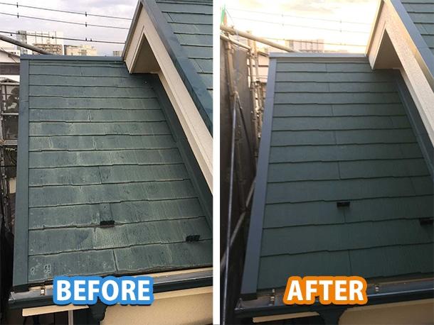 スレート屋根、どっちがお得?カバー工法と葺き替え工事の選び方【事例付き】