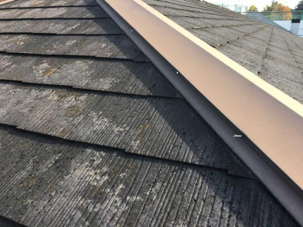 Q. 屋根材にアスベストが入っているかどうか分かりません。裏面の番号はわかるんですが調べていただけますか?