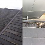 素人がDIYでもできる、屋根や雨樋の掃除の仕方ってあるの?