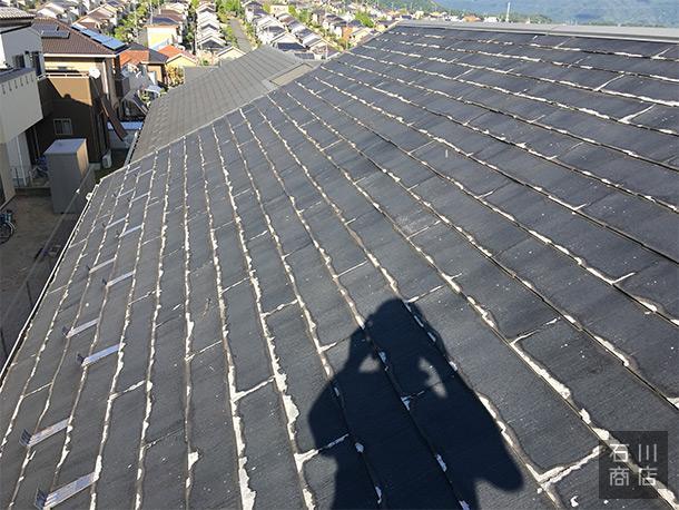 「パミールだから今すぐカバー工法しないといけない」はウソ。屋根工事・リフォームの訪問販売の実例2