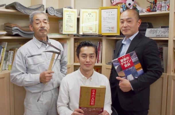 屋根屋は予防力で選ぶ! 石川商店は雨漏りや訪問販売を予防します。